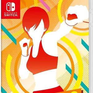 《拳击教练2》 Nintendo Switch 减肥游戏 再度升级