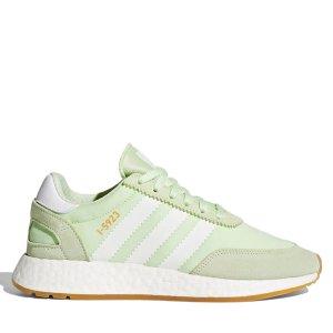 AdidasI-5923 薄荷绿女款运动鞋