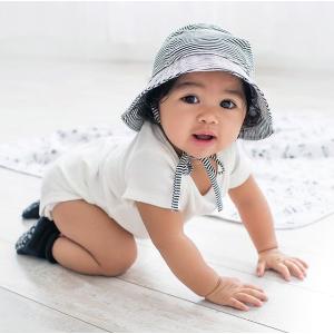 $8.1起 低至7.1折+额外6折Zutano 婴幼童遮阳帽特卖 跟晒伤、晒黑说ByeBye