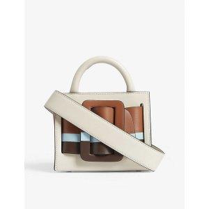 BoyyBobby 16 leather shoulder bag