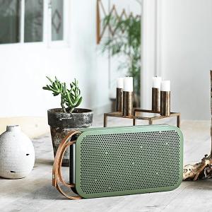 低至48折,世界顶级视听体验B&O 等精选 北欧高端音箱 限時大促