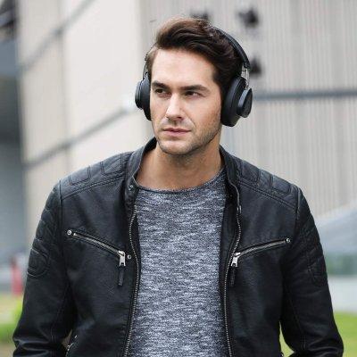 13aab002098 Bluedio TM Bluetooth Headphones Over Ear $19.99 - Dealmoon