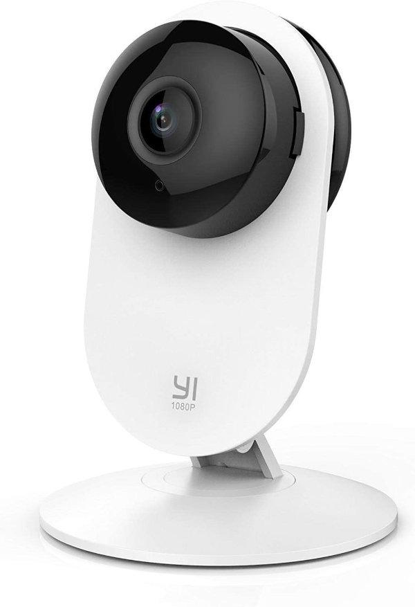 1080p 家庭室内安防摄像头
