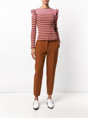 MSGM 直筒西装裤
