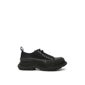 Alexander McQueenTread Sleek运动鞋