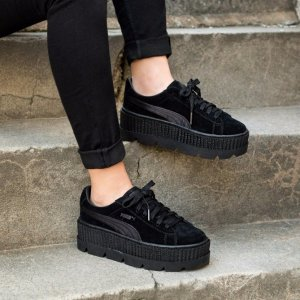 save off 0ced8 82f1e Fenty Creepers On Sale @ PUMA 50% or 60% Off - Dealmoon