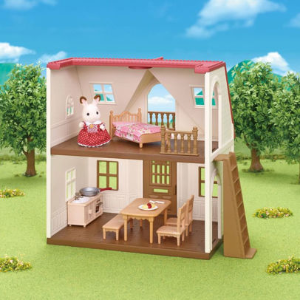 25-50% Off + Up to $10 Off $40Calico Critters on Sale
