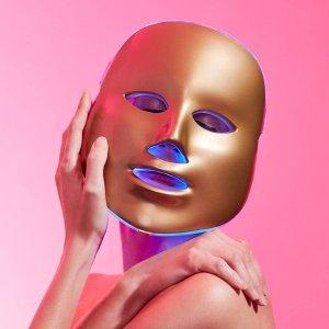 直接6折+包邮 折后€360MZ skin 五合一光疗美容仪 ELLE杂志推荐 祛痘、嫩肤一手抓