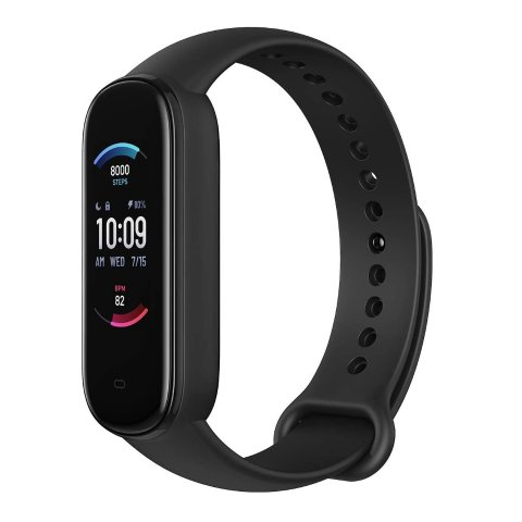 $49.99Amazfit Band 5 Fitness Tracker with Alexa Built-in