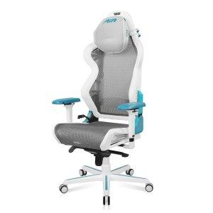 DxracerAIR 电竞椅 白色