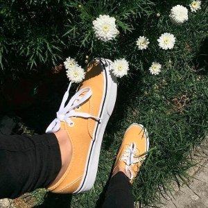 7折 收经典小白鞋Glue 精选潮鞋热卖 Adidas、Vans等参加