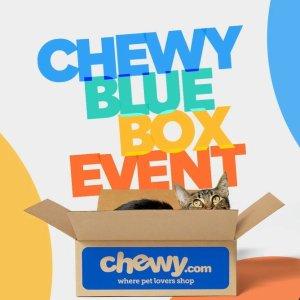 玩具零食买2送1, 礼卡8.5折最后一天:Chewy 年度大促 海量宠物食品日用低至5折 处方药送$30礼卡