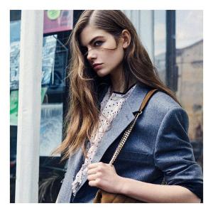 1.7折起!£121收新款开衫Sandro Paris 法式美衣初秋上新 少女优雅风直接超低价