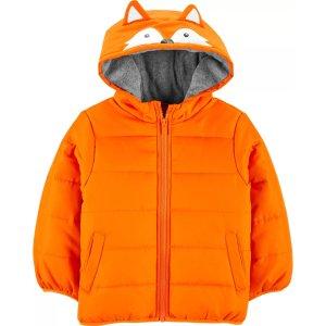 Carter'sFox Puffer Jacket