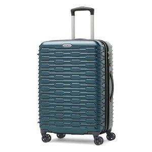 Samsonite三色可选 聚碳酸酯纤维材质新秀丽 25.5寸行李箱