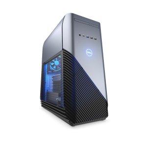 $594.84 (原价$999)Dell Inspiron 5680 台式机 (i5-8400, 1060, 8GB, 16GB+1TB)