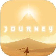 $4.99 今日登陆iOS《风之旅人》iOS 数字版 人生就是一场漫长的旅程