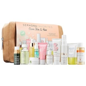 Clean Skin and Hair Set - Sephora Favorites | Sephora