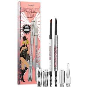 Browmazing Deal Eyebrow Pencil Set - Benefit Cosmetics | Sephora