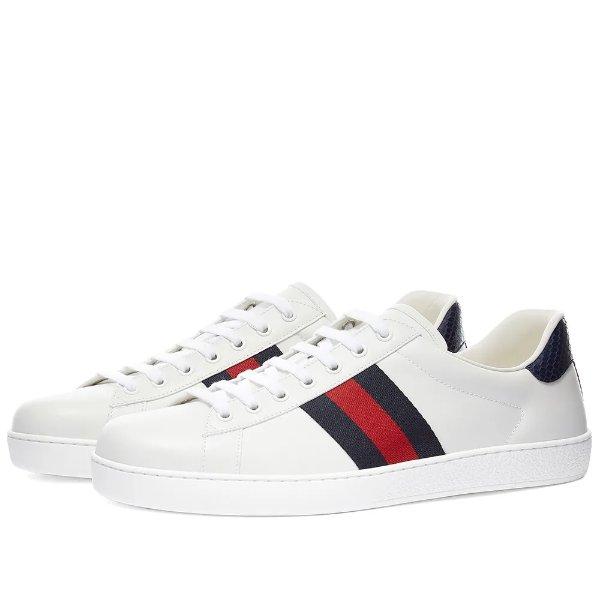 New Ace NRN 运动鞋