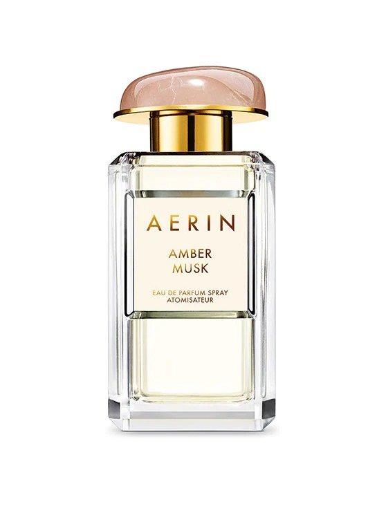 Amber Musk 香水