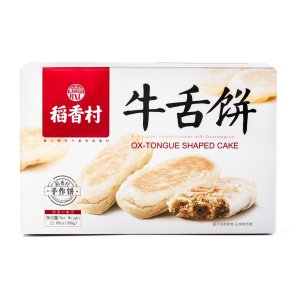 稻香村 牛舌饼 360 克