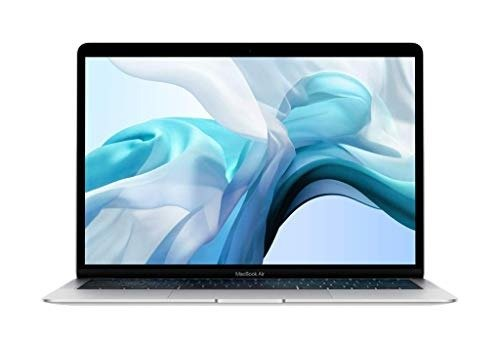 MacBook Air 2019款 银色