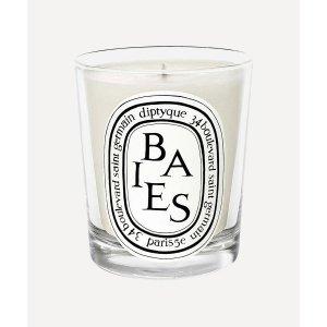 新人9折DIPTYQUE 香氛蜡烛系列 给生活来点仪式感