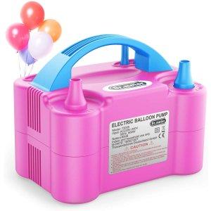 现价€21.99Dr.meter 气球气泵 好价 开趴体必备
