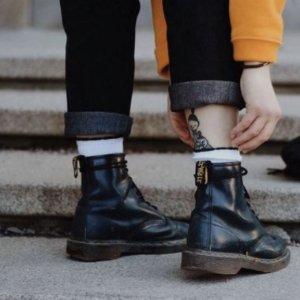 满$50享8折 平价过膝靴$88Famous Footwear 订阅享优惠 马丁靴也参加