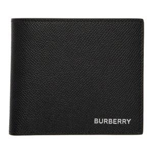 Burberrylogo钱包
