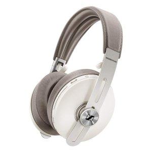 森海塞尔 Momentum 3 无线降噪耳机 白色