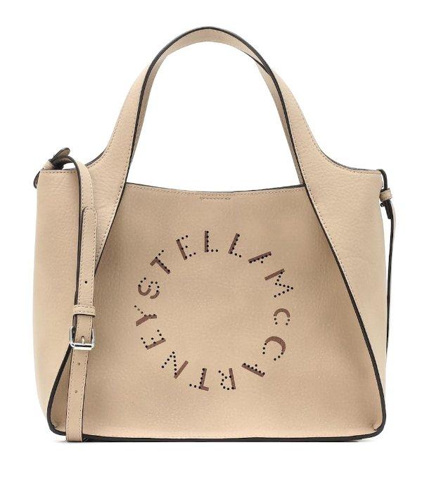 Stella Logo 托特包