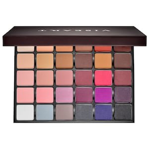 Grande Pro Volume I Eyeshadow Palette - Viseart | Sephora