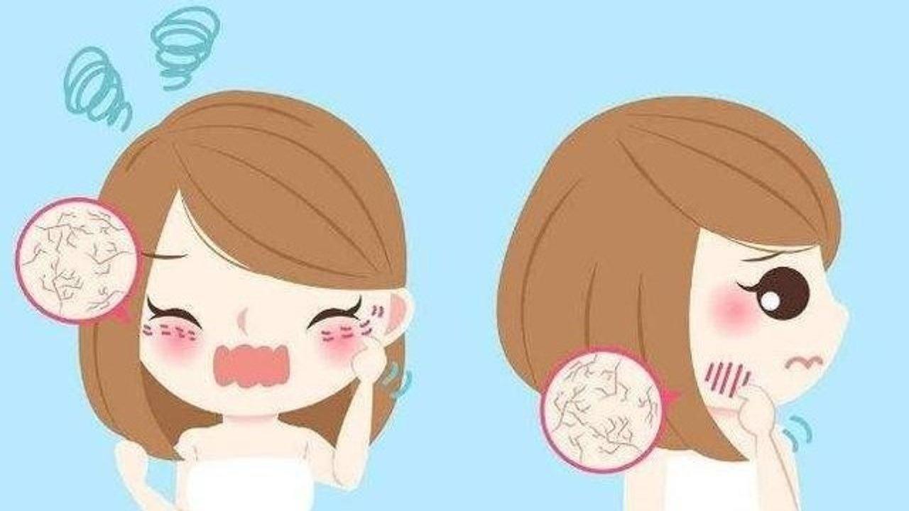超强护肤干货    五千字敏感肌药妆年度总结