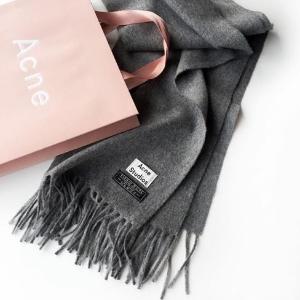 $78起+免税 网红围巾请看这里Acne Studio围巾专场