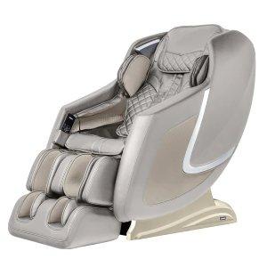 TitanAmaMedic 3D 零重力按摩椅 米灰色