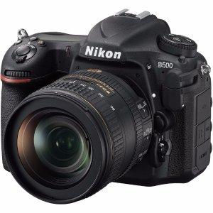 Nikon D500 机身+镜头套装