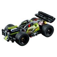 Lego 机械组 高速赛车旋风冲击42072