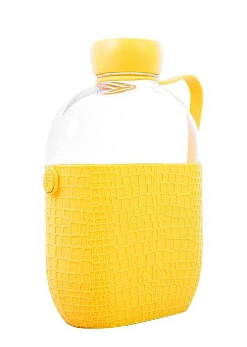 黄色水壶 650ml