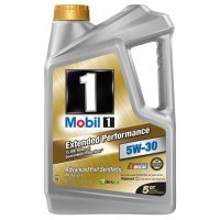 Get up to $17 offMobil 1 Synthetic motor oil