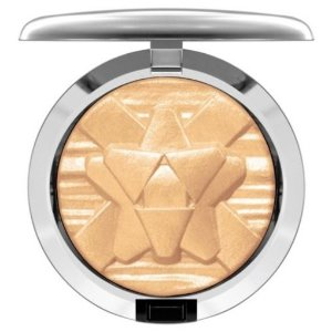 New Arrival! $39MAC Shiny Pretty Things Extra Dimension Skinfinish @ Saks Fifth Avenue
