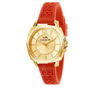 COACH Women's Boyfriend Watch 14502094