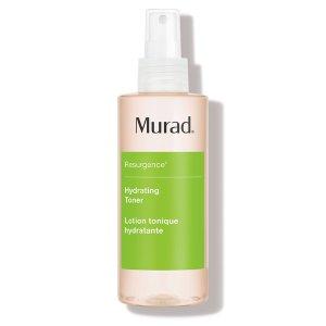 MuradHydrating Toner - Dermstore