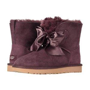 UGG低帮雪地靴
