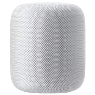 $199.99史低价:Apple HomePod 智能音箱 白色