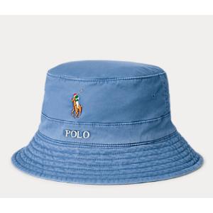 Ralph Lauren渔夫帽