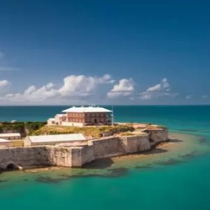 As Low as $4997 NIGHT Bermuda Cruise From Boston