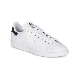 adidas OriginalsSTAN SMITH 小白鞋