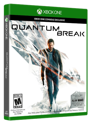 $9.67量子破碎 Xbox One版